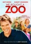 We Bought a Zoo (DVD): Edited