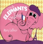 Pink Elephants in Paris (CD)