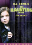R.L. Stines The Haunting Hour Vol. 1