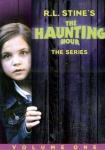 R.L. Stines The Haunting Hour Vol. 1