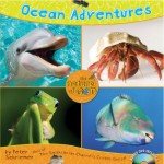 Nature of God: Ocean Adventures (Illustrated)