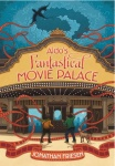 Aldos Fantastical Movie Palace (Novel)