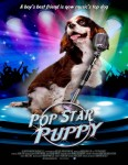 Pop Star Puppy (Manuscript)