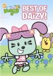 Wow! Wow! Wubbzy! : Best of Daisy