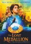 The Lost Medallion (Novelization)