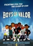 Boys of Valor (4 DVD Set)
