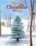 The Story the Little Christmas Tree Told (Illustrated)