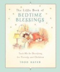 The Little Book of Bedtime Blessings (Devotional)