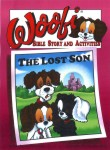 Woofi: The Lost Son (Illustrated)