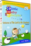 Little Baby Disciples: Volume 2 – The Lord is My Shepherd