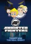 Anointed Fighters: Tommy and the Real Enemy