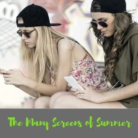 Screens of Summer