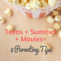 Teens+SummerMovies